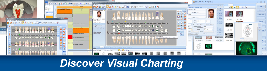 Discover 'Virtual Charting'